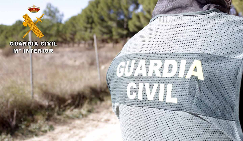 La Guardia Civil localiza a mujer desaparecida en Pedro Muñoz