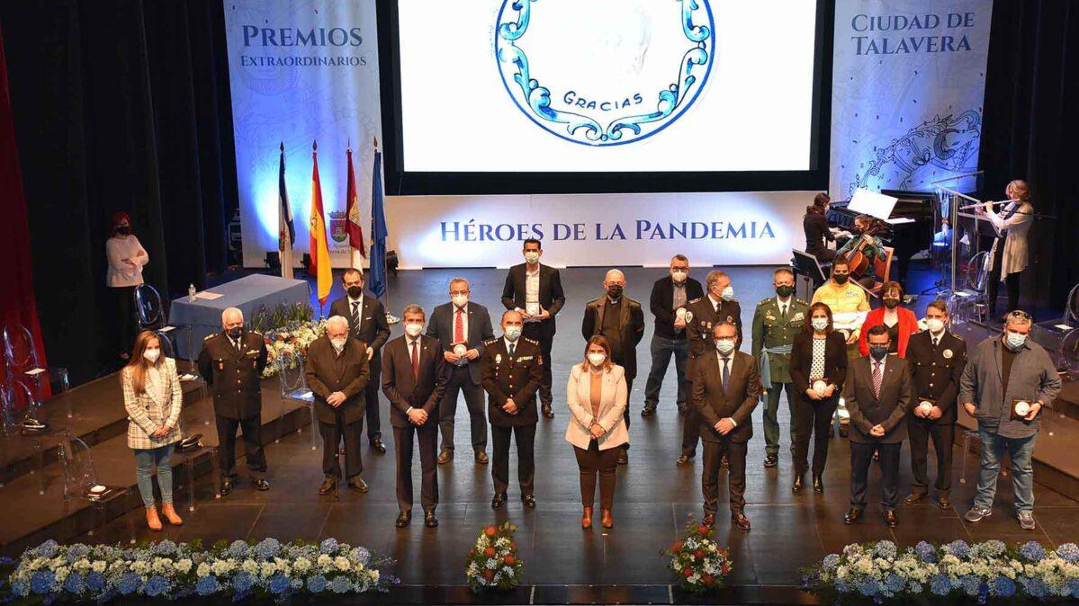 Premios Ciudad de Talavera