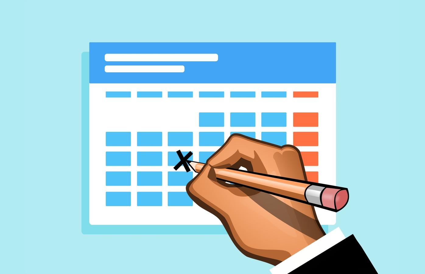 Conozca las fechas clave del calendario escolar 2021/22. calendario 2021/22