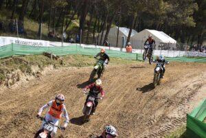Talavera, sede permanente del mejor motocross nacional