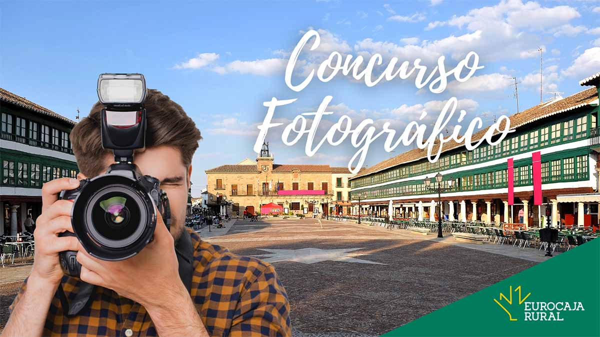 """""""Calendario 2022"""": el concurso de fotografía de Eurocaja Rural"""