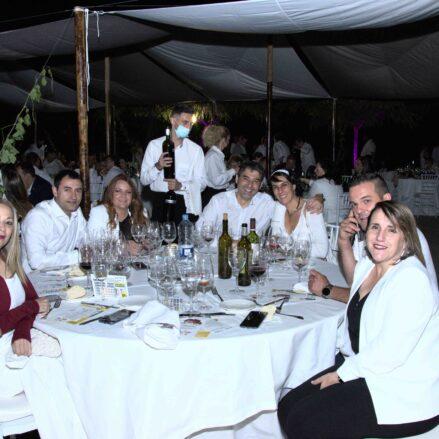 Cenas en blanco contra la ELA