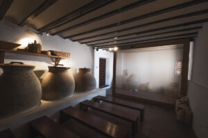 Museo de Dulcinea. Foto: Junta de Castilla-La Mancha