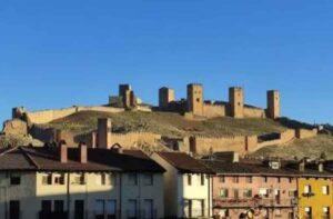 Castillo de Molina de Aragón. Foto: Ayuntamiento