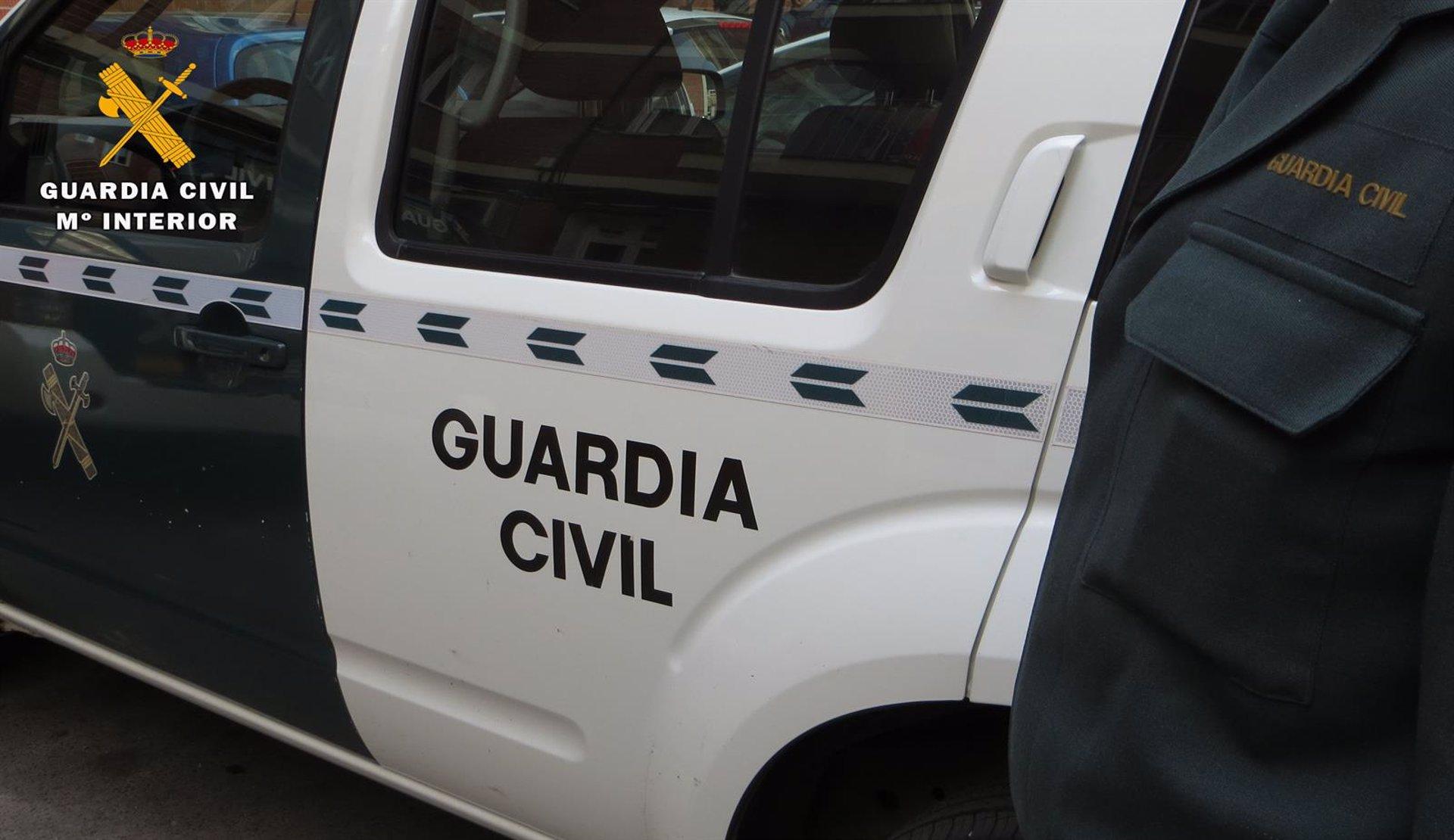 La Guardia Civil ha detenido a dos presuntos estafadores de Tobarra