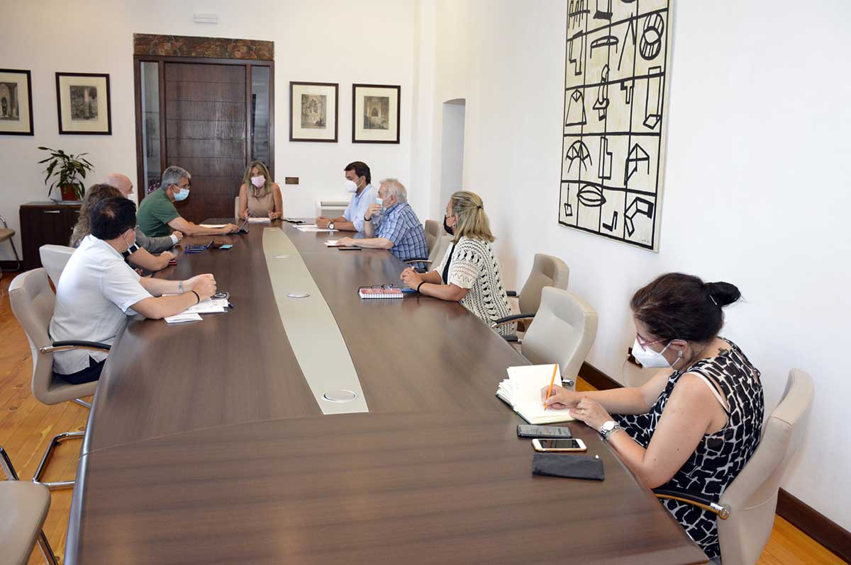 Junta de Gobierno Local de Toledo