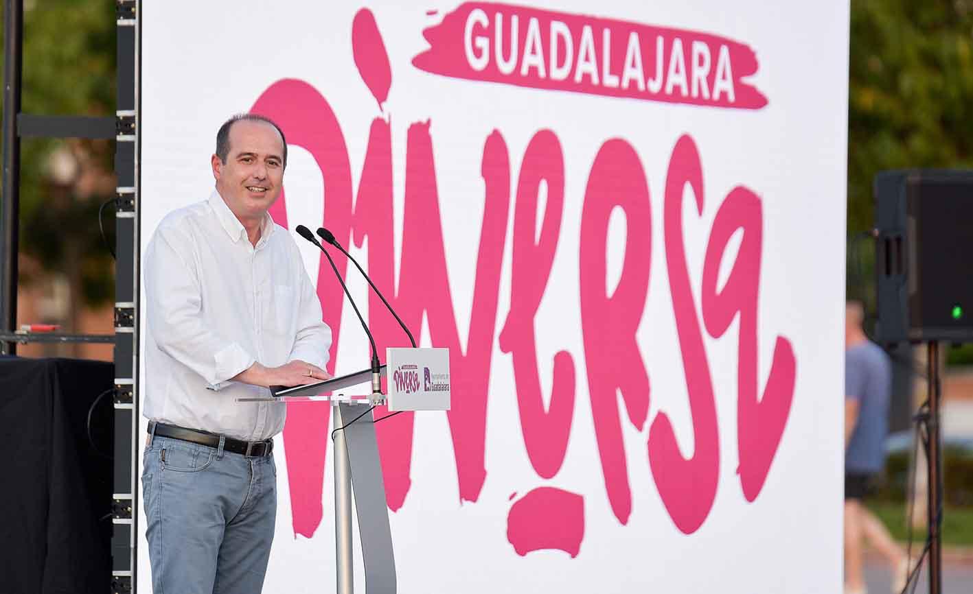 Presentación Guadalajara Diversa