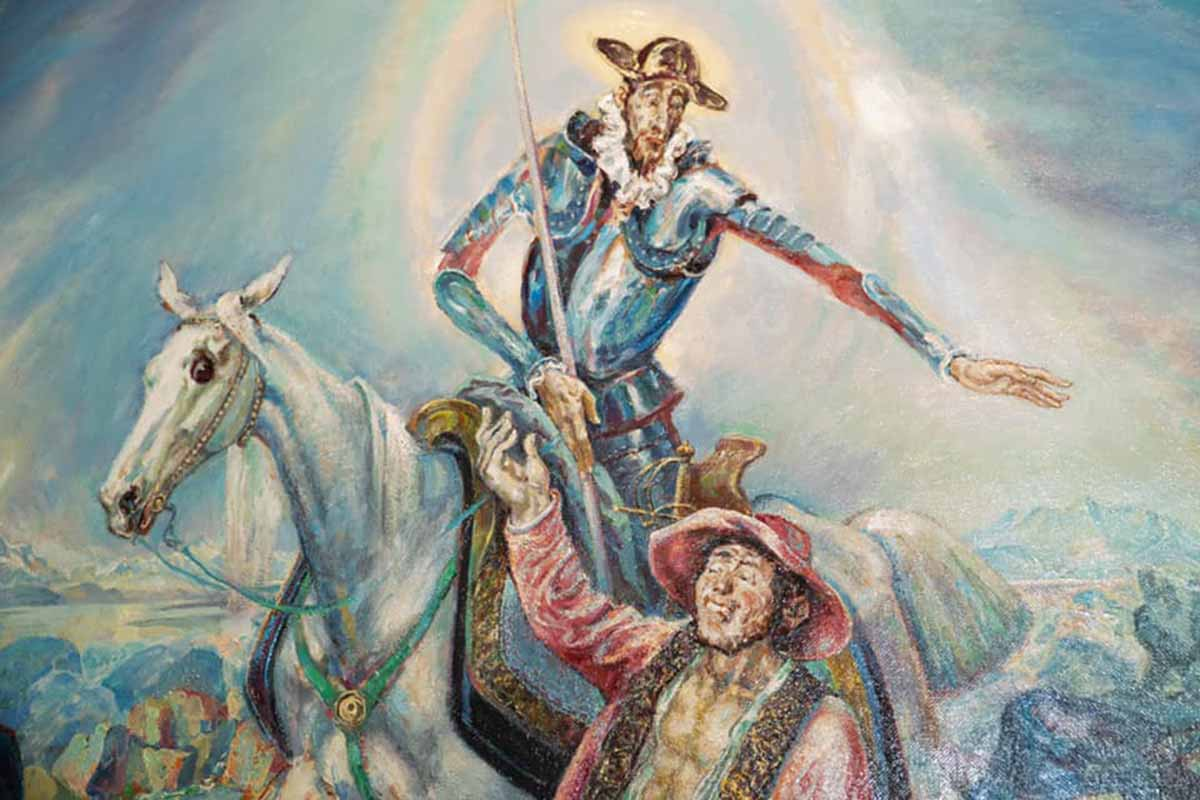 La obra de Marian Kratochwil, en Toledo