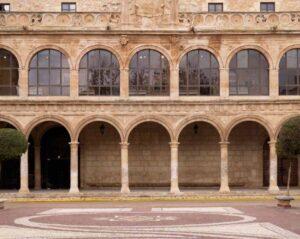 Antiguo Ayuntamiento de San Clemente. Foto: Ayuntamiento
