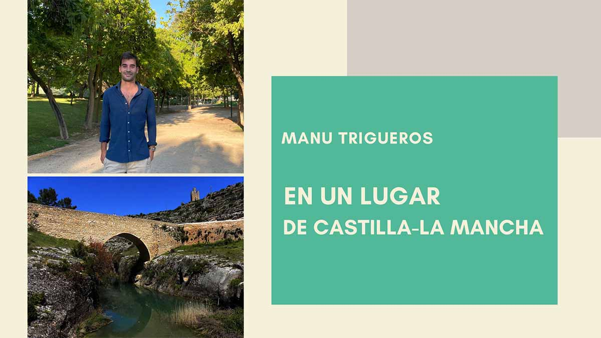 Un Día en Castilla-La Mancha... piérdase en la belleza extraordinaria de las provincias de Toledo y Cuenca