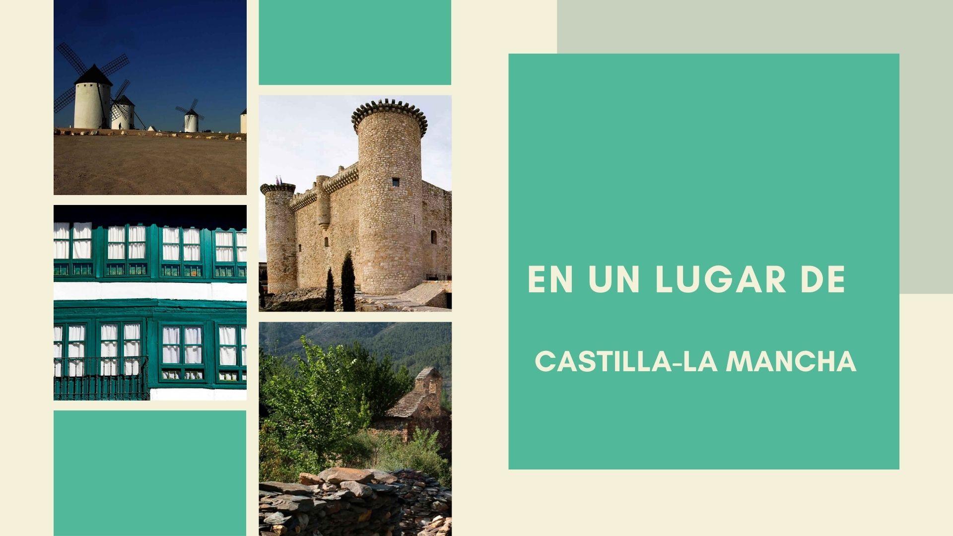 Un Día en Castilla-La Mancha: de turismo rural por Guadalajara, Ciudad Real y Albacete