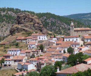 Vista de Huélamo. Foto: Turismo Castilla-La Mancha