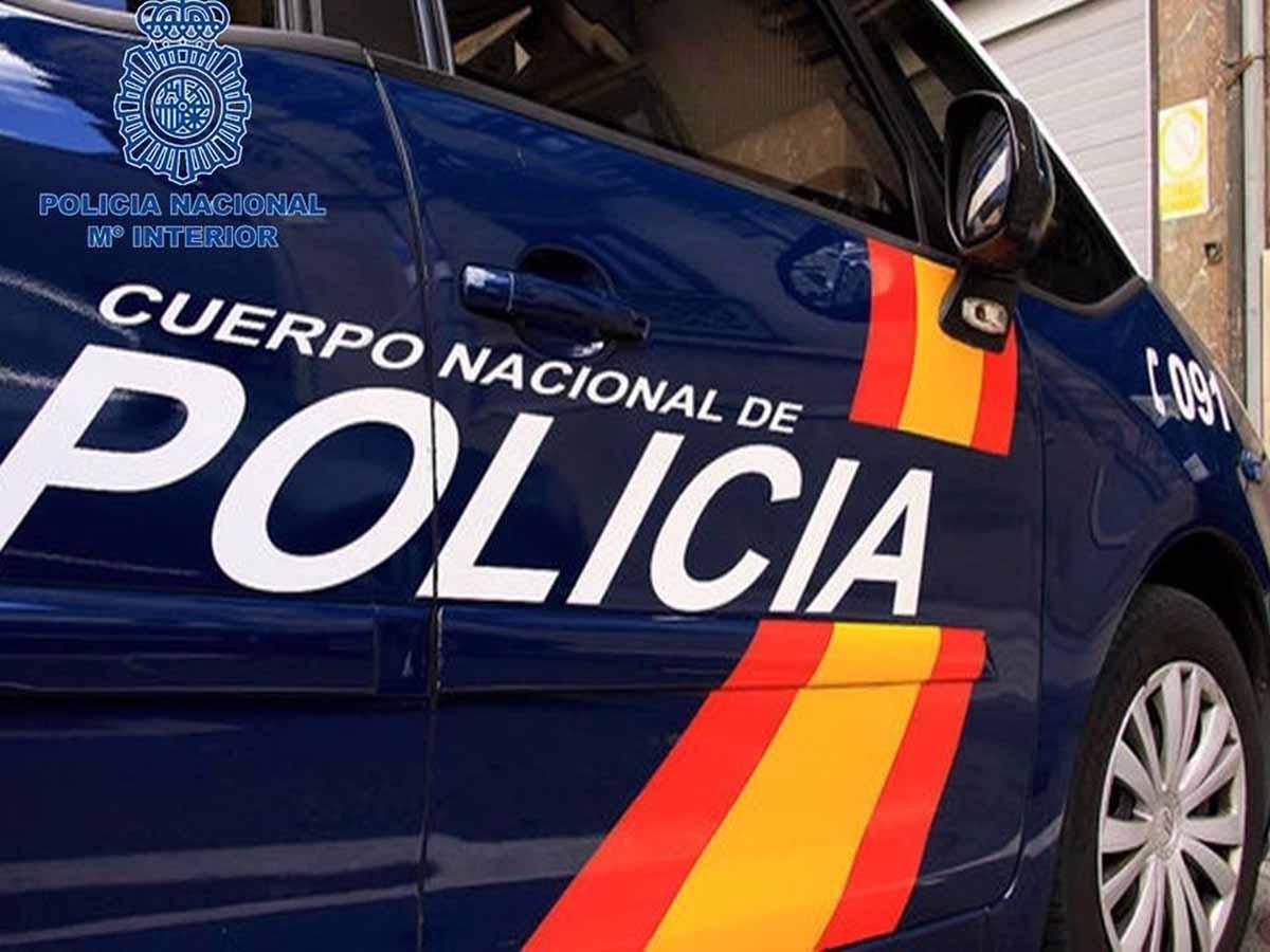 Fuentes de la Policía Nacional explicaron los hechos