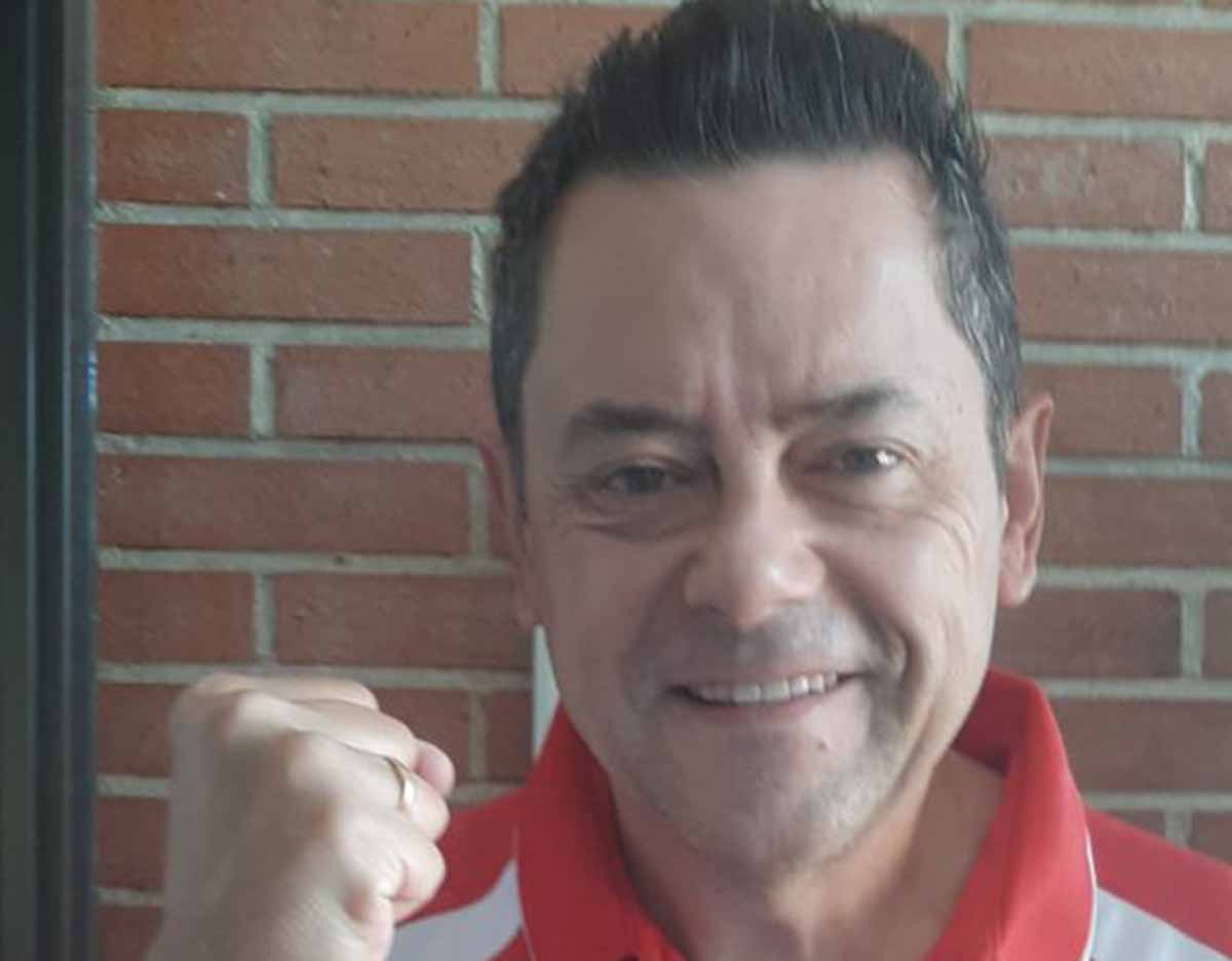 Tomás Roncero, nuevo socio del Formac Villarrubia