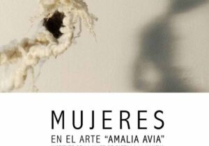 """Muestra de Mujeres en el Arte """"Amalia Viva"""""""