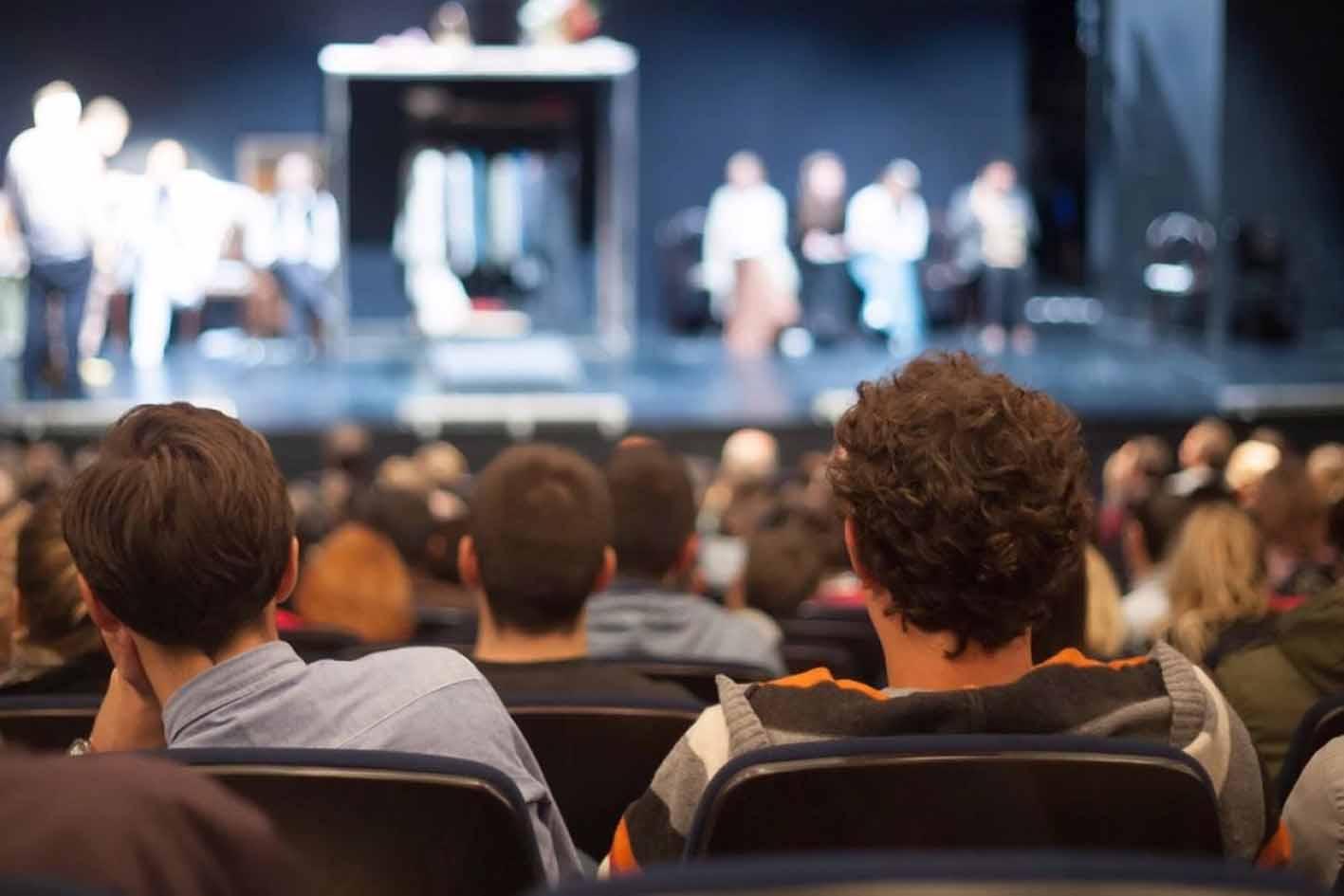 Espectáculos de la Red de Artes Escénicas y Musicales