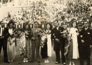 """Llega la """"no Feria"""" de Albacete, se pueden ver fotos antiguas"""