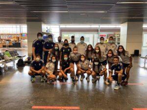El Fundación Albacete milita esta temporada en Segunda División. Foto: Fundación Albacete