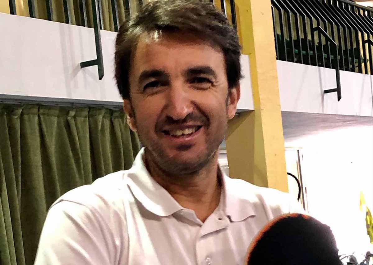José Miguel López: estos reconocimientos, más motivos para ser feliz en su trabajo