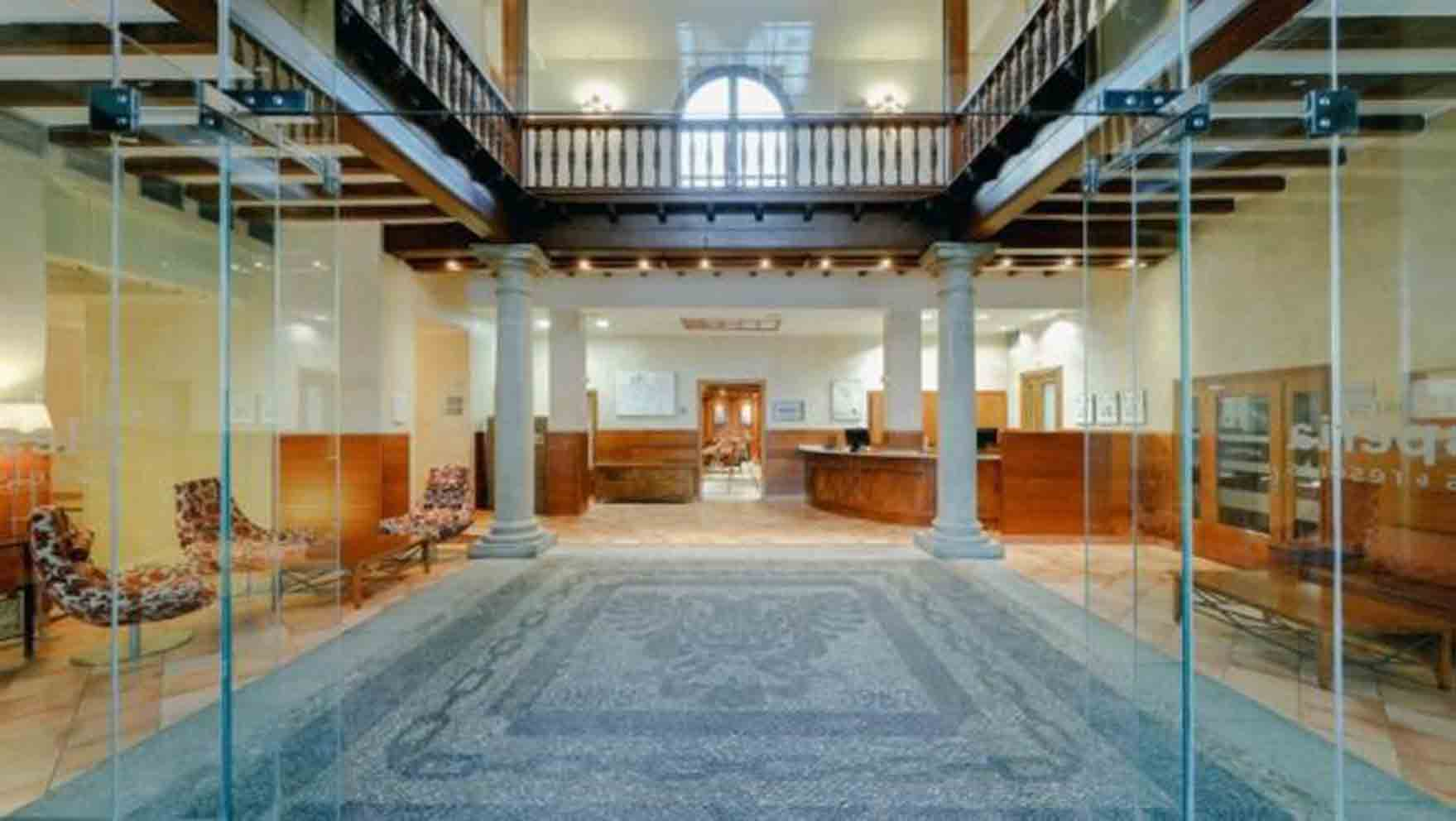 Sercotel va a gestionar un tercer hotel en Toledo, frente a la plaza de toros.