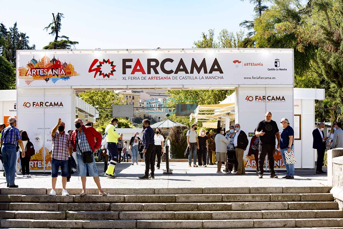 Farcama en La Vega