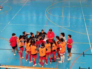 FSF Almagro, a por el ascenso